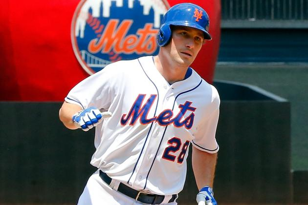 Daniel Murphy at 1B, Jordany Valdespin at 2B: MLB Hot off the Wire