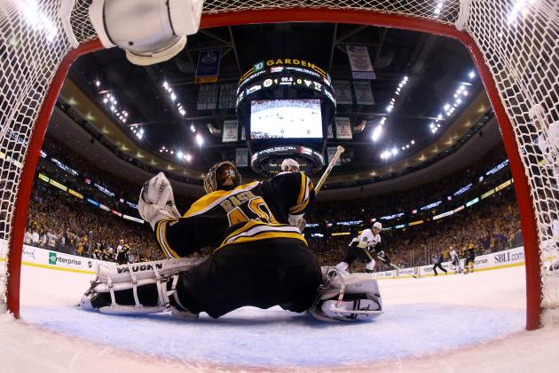 Blackhawks vs. Bruins: Battle of the Goaltenders Will Decide Stanley Cup Final
