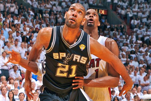 Does 2-3-2 Format Help Miami Heat or San Antonio Spurs in the 2013 NBA Finals?