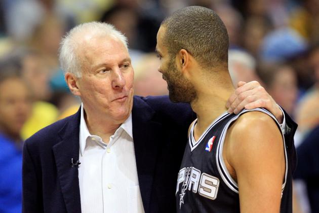 Pop: Foreigners Work Harder Than US Players