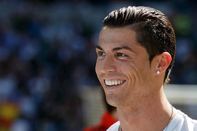 Report: Monaco Set to Make World Record €100M Bid for Cristiano Ronaldo