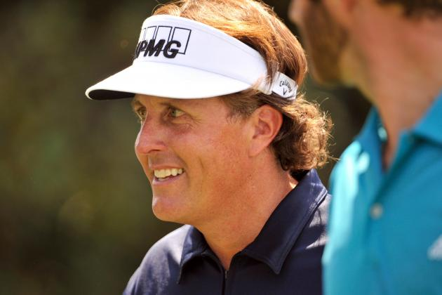 US Open Golf 2013: Latest Chatter Surrounding Golf's 2nd Major of the Year