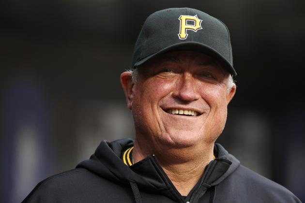 Pirates Manager Clint Hurdle onto Something by Getting Rid of Pitch Counts