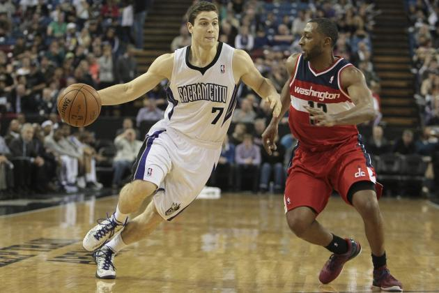 Jimmer Fredette Is as Productive as Ray Allen: An Inconvenient Truth