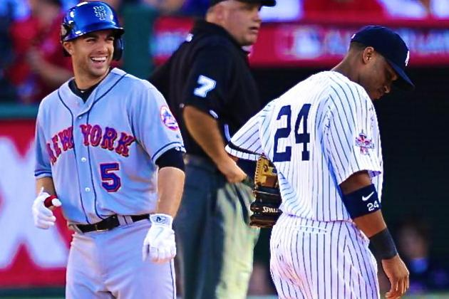 Robinson Cano and David Wright Named Home Run Derby Captains