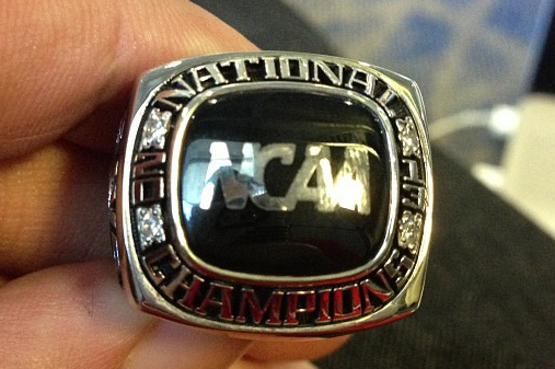 Peyton Siva Unveils Championship Rings on Instagram
