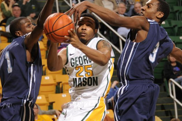Old Dominion, George Mason Agree to Home-and-Home Deal
