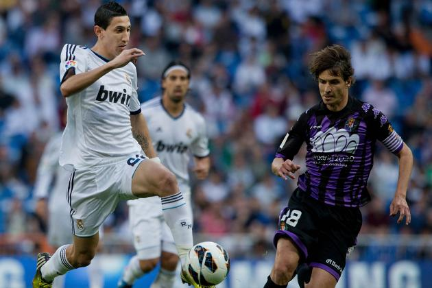 Real Madrid Transfers: Does Angel Di Maria Have a Future at Bernabeu?
