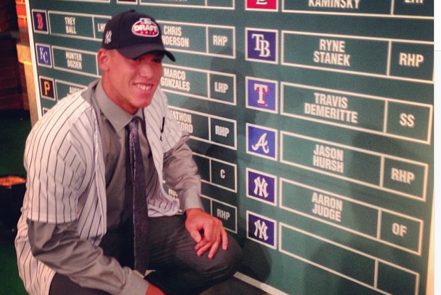MLB Draft 2013: Prospects Who Will One Day Anchor a Major League Lineup