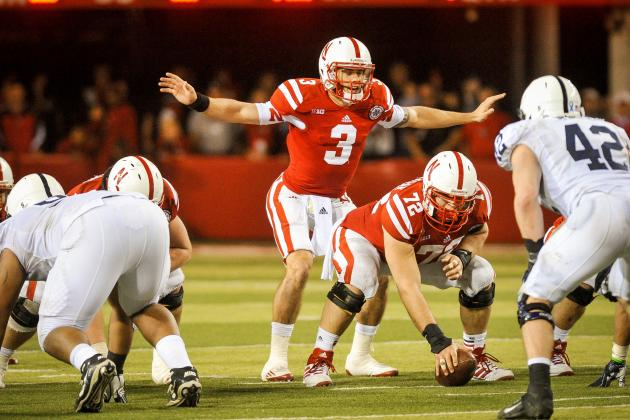 Nebraska Football: Why Permanent Captains Are Good for the Cornhuskers