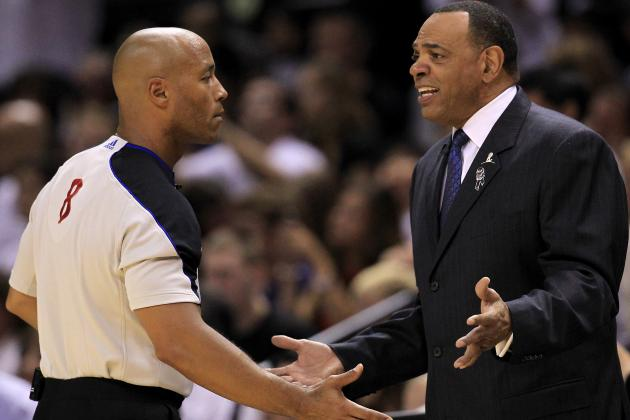 The Public Shaming of Lionel Hollins
