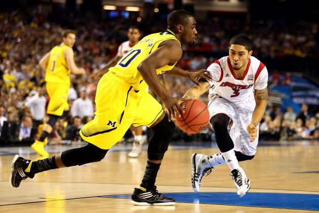 Hardaway Jr., Rice Jr. Work Out for Knicks