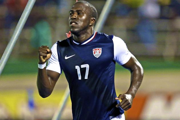 United States 2-0 Panama: As it Happened