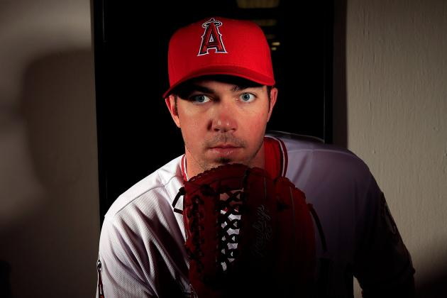 Angels Reliever Sean Burnett 'crushed' by Latest Setback