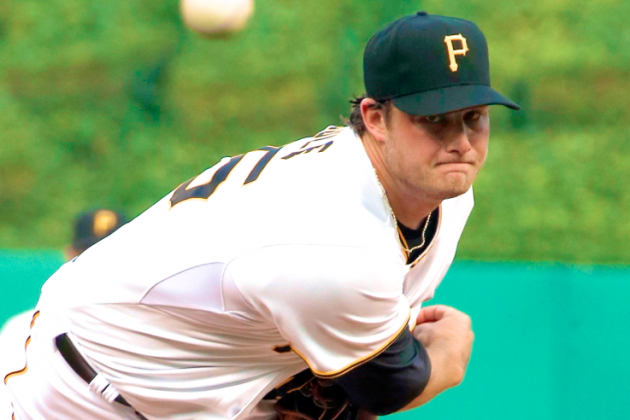 Report Card Grades for Gerrit Cole's Much-Anticipated MLB Debut