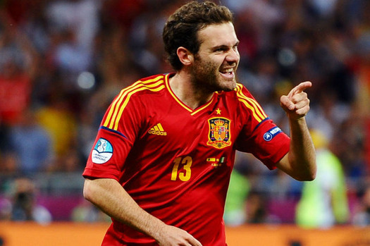 Match Report: Spain 2-0 Ireland
