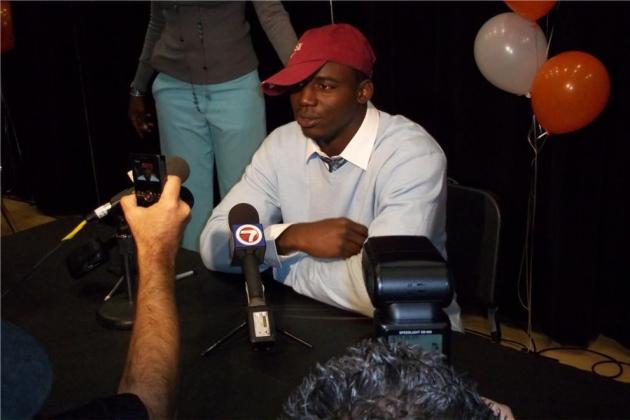 5-Star LB Matthew Thomas Will Report to Florida State on Saturday