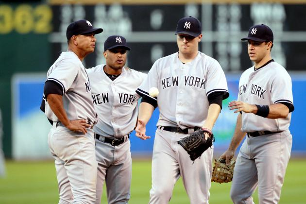 The 1 Player New York Yankees Fans Are Getting Absolutely Fed Up with
