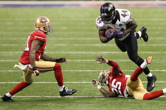Denver Broncos: Should They Pursue FB Vonta Leach?