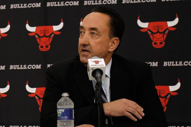 Complete Guide to Chicago Bulls' Salary Cap Situation