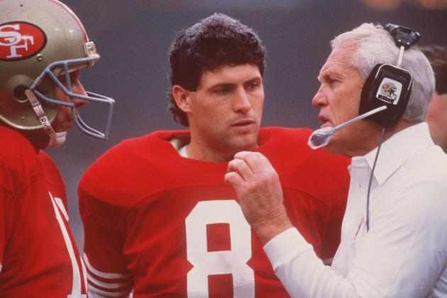 San Francisco 49ers: Was Bill Walsh the Best Head Coach in NFL History?