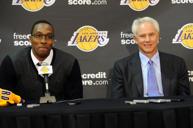 Complete Guide to the Los Angeles Lakers' Salary Cap Situation