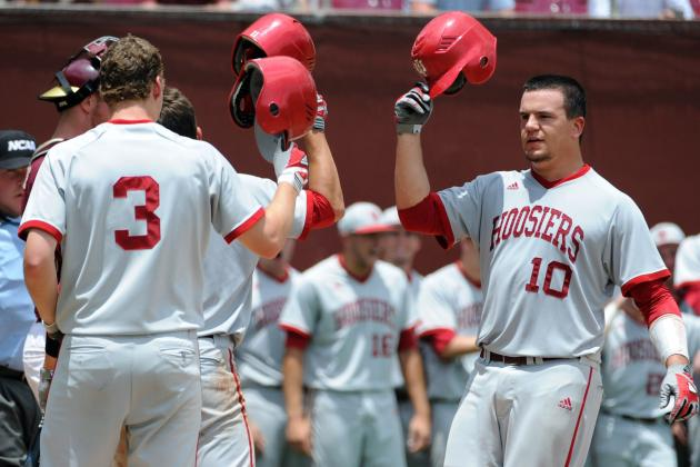 College World Series 2013: Top Performers to Watch This Weekend
