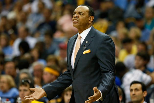 Memphis Grizzlies: Lionel Hollins' and the Franchise's Best Just Wasn't Enough