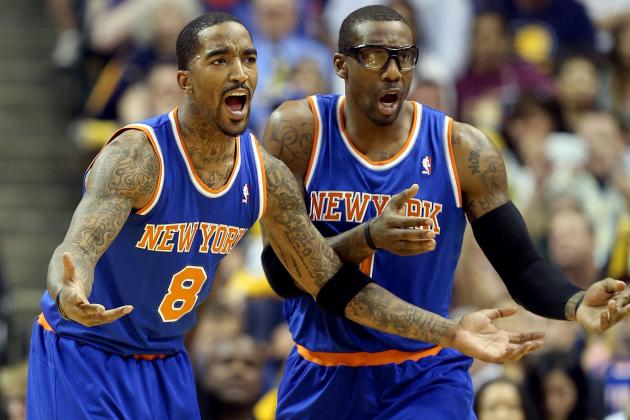 Complete Guide to NY Knicks' Salary Cap Situation
