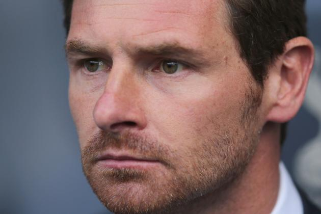 Why Andre Villas-Boas to PSG makes sense
