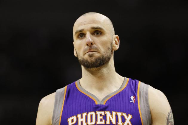 Phoenix Suns Positions That Must Be Upgraded Before 2013-14 Season