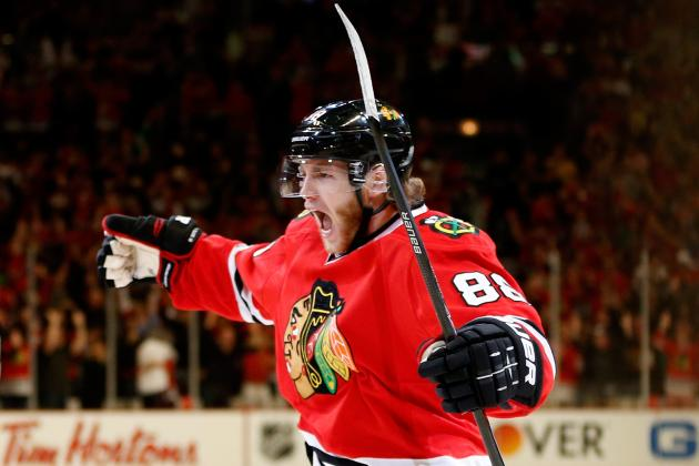 Blackhawks vs. Bruins Game 1: Predictions for 2013 Stanley Cup Opener