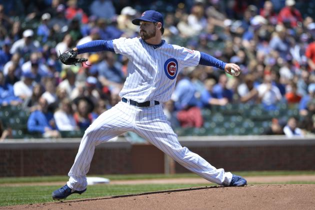 Chicago Cubs:  Who Will Represent the Cubs at the 2013 MLB All-Star Game?