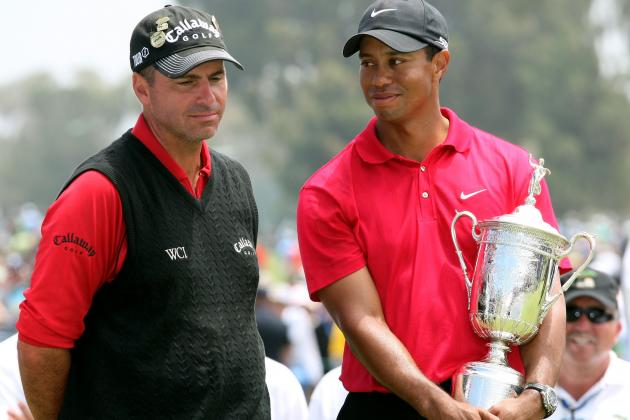 2013 U.S. Open: Tiger Woods Could Add to History at Merion