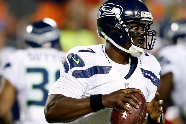 Tarvaris Jackson Expected to Sign with Seahawks