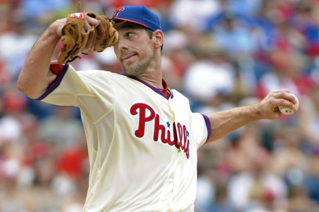 Cliff Lee's Trade Value Would Be Tough to Ignore
