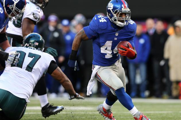 Everything You Need to Know About Ahmad Bradshaw's Injury Status