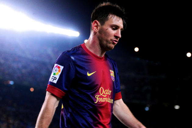 Lionel Messi and Father Reportedly Investigated for €4 Million in Tax Evasion