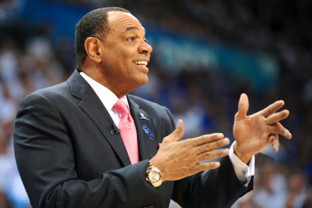Best Landing Spots for Discarded Grizzlies Coach Lionel Hollins