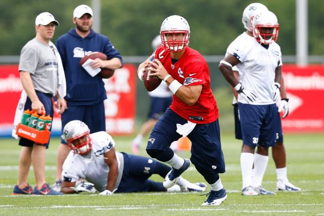 Debate: Grade the Tim Tebow Pickup for New England