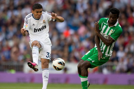 Scouting Casemiro: Real Madrid's Latest Summer Signing from Sao Paulo