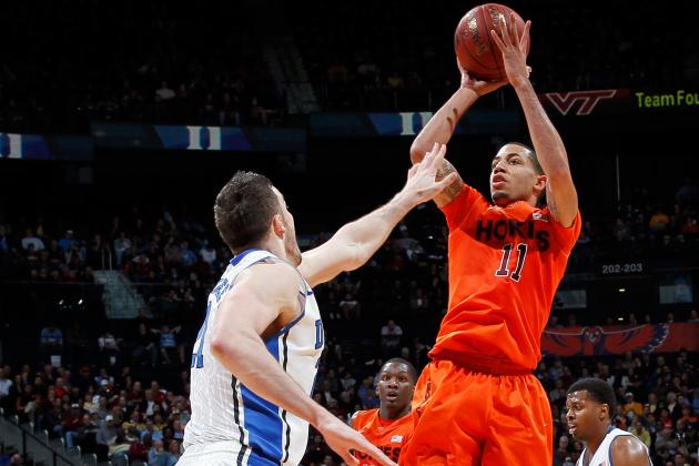 2013 NBA Draft Breakdown and Scouting Report for Erick Green