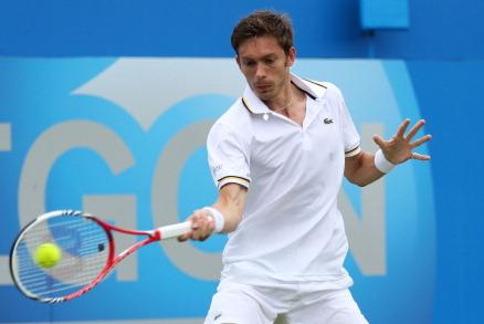 Mahut Granted Wild-Card Entry to Wimbledon