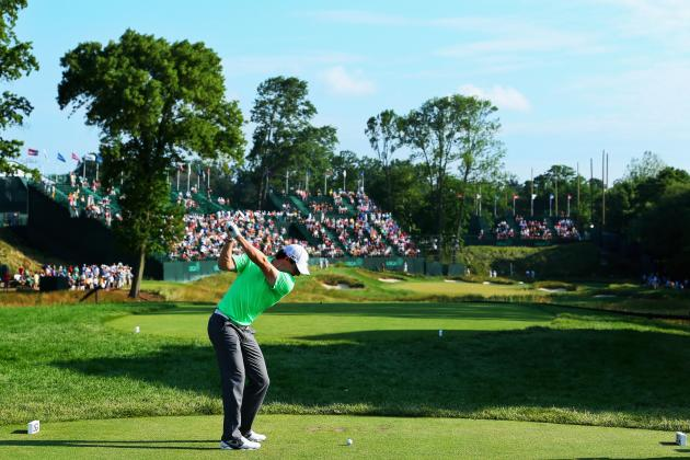 U.S. Open 2013: Early Buzz Suggests Record-Breaking Scores in Store for Merion