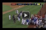 Bench-Clearing Brawl Erupts at Dodgers-Diamondbacks Game