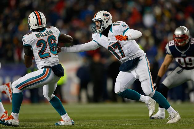 Lamar Miller Will Be Even Better Than Reggie Bush for the Miami Dolphins in 2013