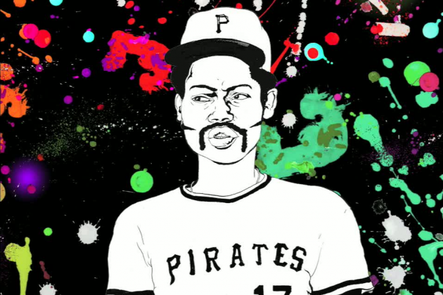 Dock Ellis Threw a No-Hitter Against the Padres While on LSD