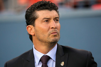Is Mexico Thinking of a Coaching Change?