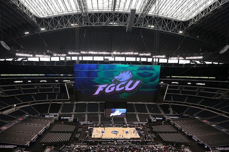 Report: NCAA Ditching Domes Prior to Final Four