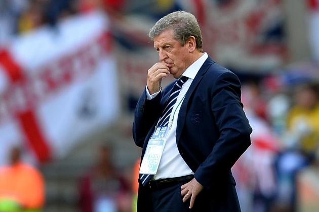 Hodgson Faces a History of Failure: ESPN FC